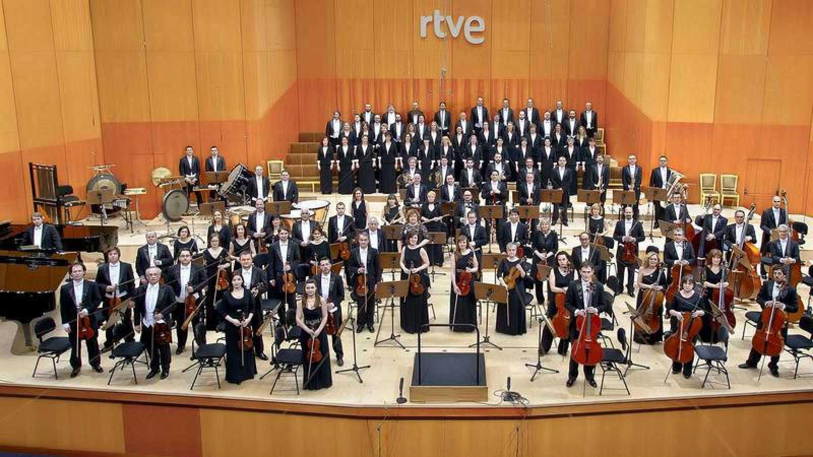 Todo Noticias - Mañana - La Orquesta de RTVE vuelve al Teatro Monumental de Madrid - Escuchar ahora