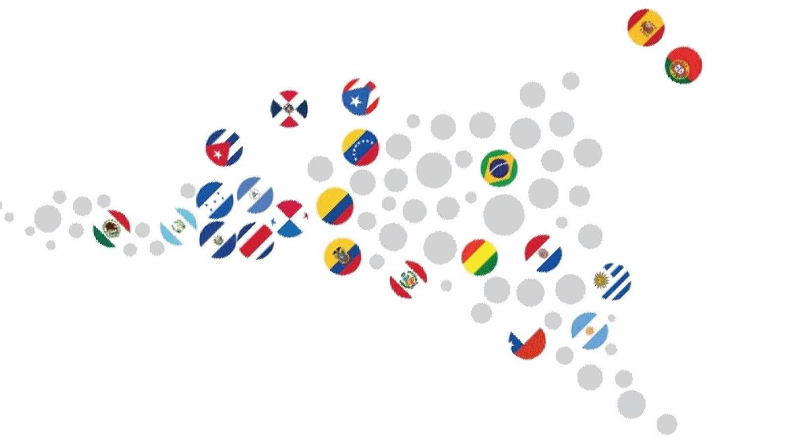 Hora América - La importancia de las industrias culturales y creativas en Iberoamérica - 07/01/19 - Escuchar ahora