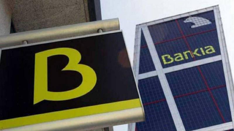 Las mañanas de RNE con Íñigo Alfonso - ¿Qué hubiera pasado en España si no se hubiera rescatado a Bankia? - Escuchar ahora