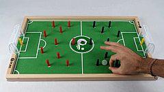 A golpe de bit - Startup lanza una campaña crowdfunding para su juego del fútbol - 17/01/19