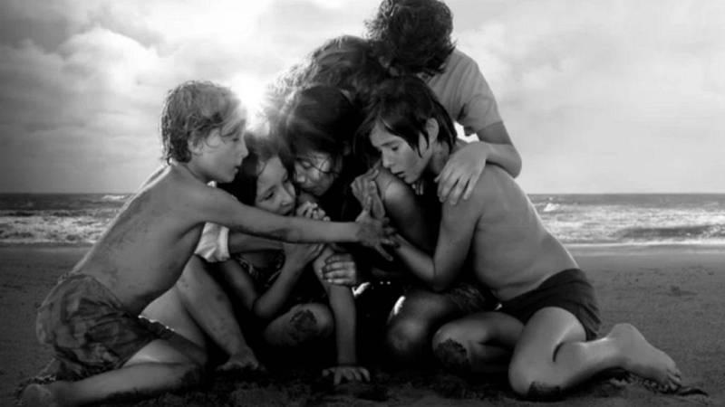 Radio 5 Actualidad - 'Roma', del mexicano, Alfonso Cuarón, opta a mejor película en los Bafta - Escuchar ahora
