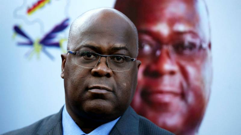 Las mañanas de RNE con Íñigo Alfonso -Tshisekedi gana las elecciones en la RD del Congo aunque el opositor Fayulu no reconoce los resultados - Escuchar ahora