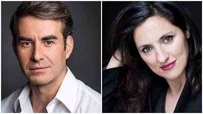Las cuñas de RNE - 2019 en manos de María Morales y Daniel Muriel - 10/01/19 - Escuchar ahora