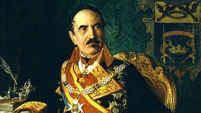 Las cuñas de RNE - El general Espartero, protagonista de 'Documentos RNE' - Escuchar ahora