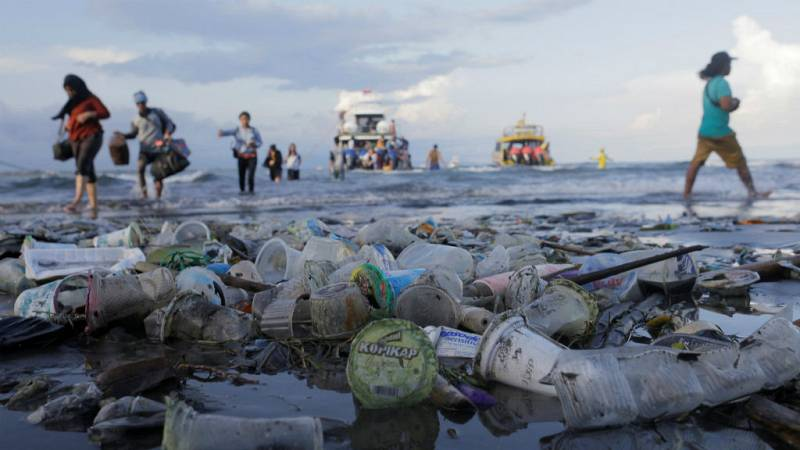 Bioplásticos, ¿son menos contaminantes? - Escuchar ahora
