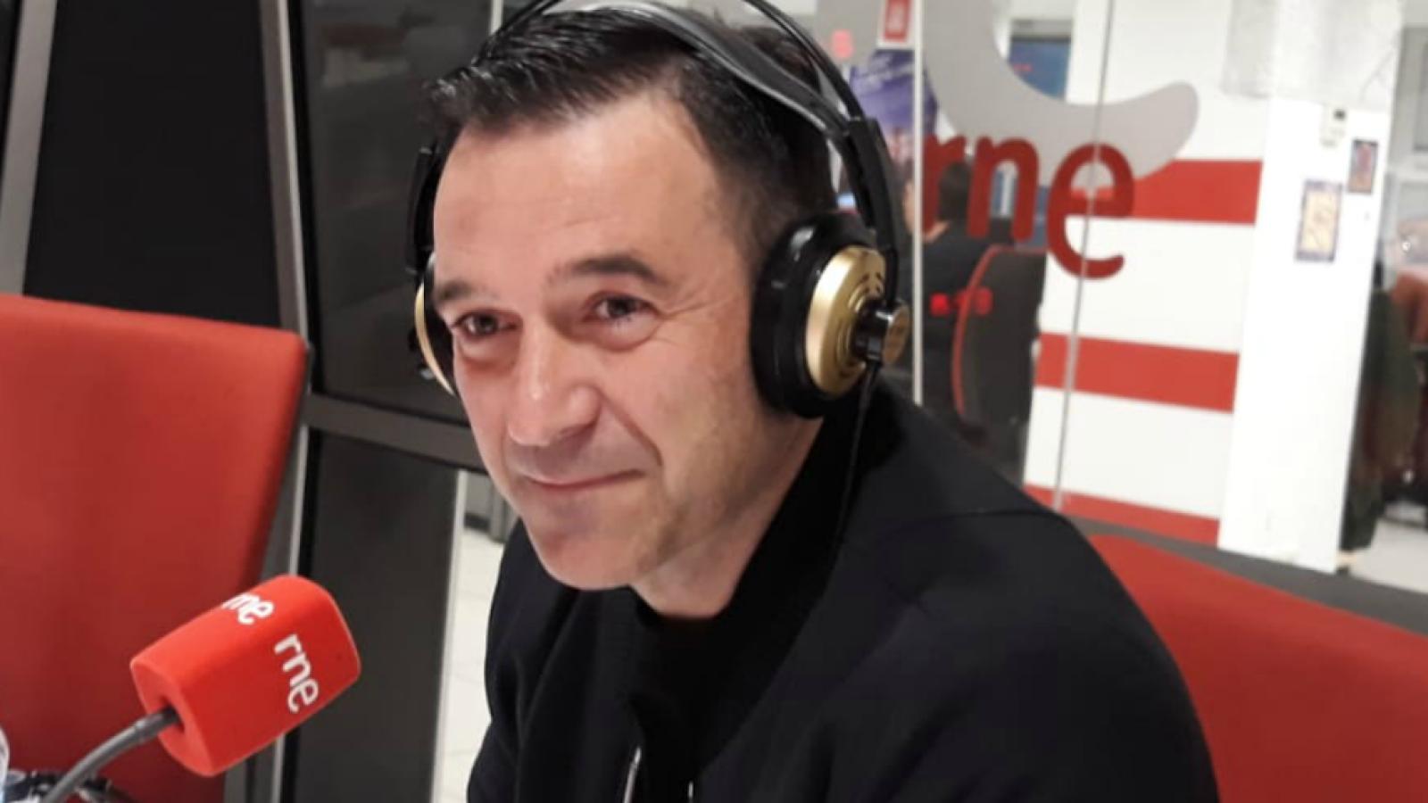 Jaime Colsa, arte y mecenazgo - Escuchar ahora