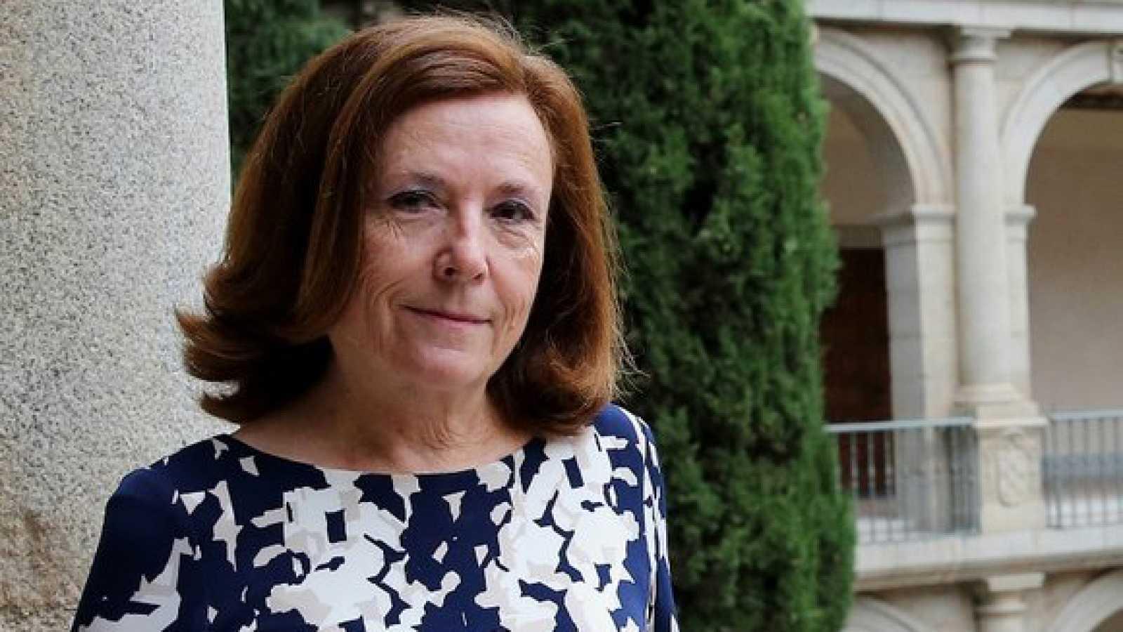 Un idioma sin fronteras - Aurora Egido, secretaria de la Real Academia Española - 12/01/18 - escuchar ahora