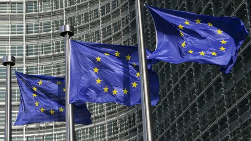 Boletines RNE - Bruselas lanza una APP para dar a conocer la actividad de la Eurocámara - escuchar ahora