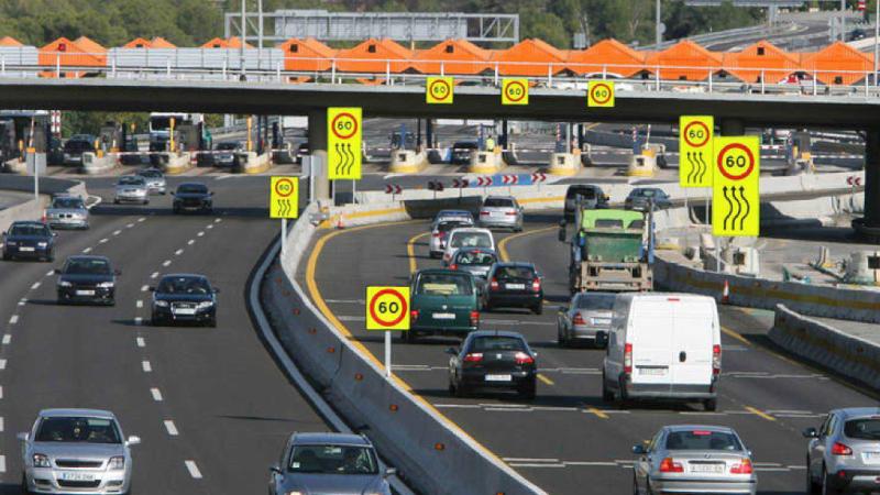"""Las mañanas de RNE con Íñigo Alfonso - Las medidas para aumentar el tráfico las autopistas rescatadas, buenas """"a largo plazo"""" - Escuchar ahora"""