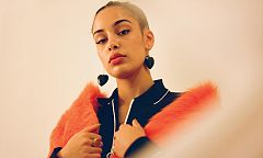Prox·parada - Jorja Smith · JMSN