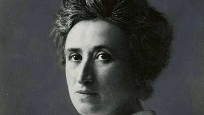 Todo Noticias - Mañana - Cien años del asesinato de Rosa Luxemburgo - Escuchar ahora