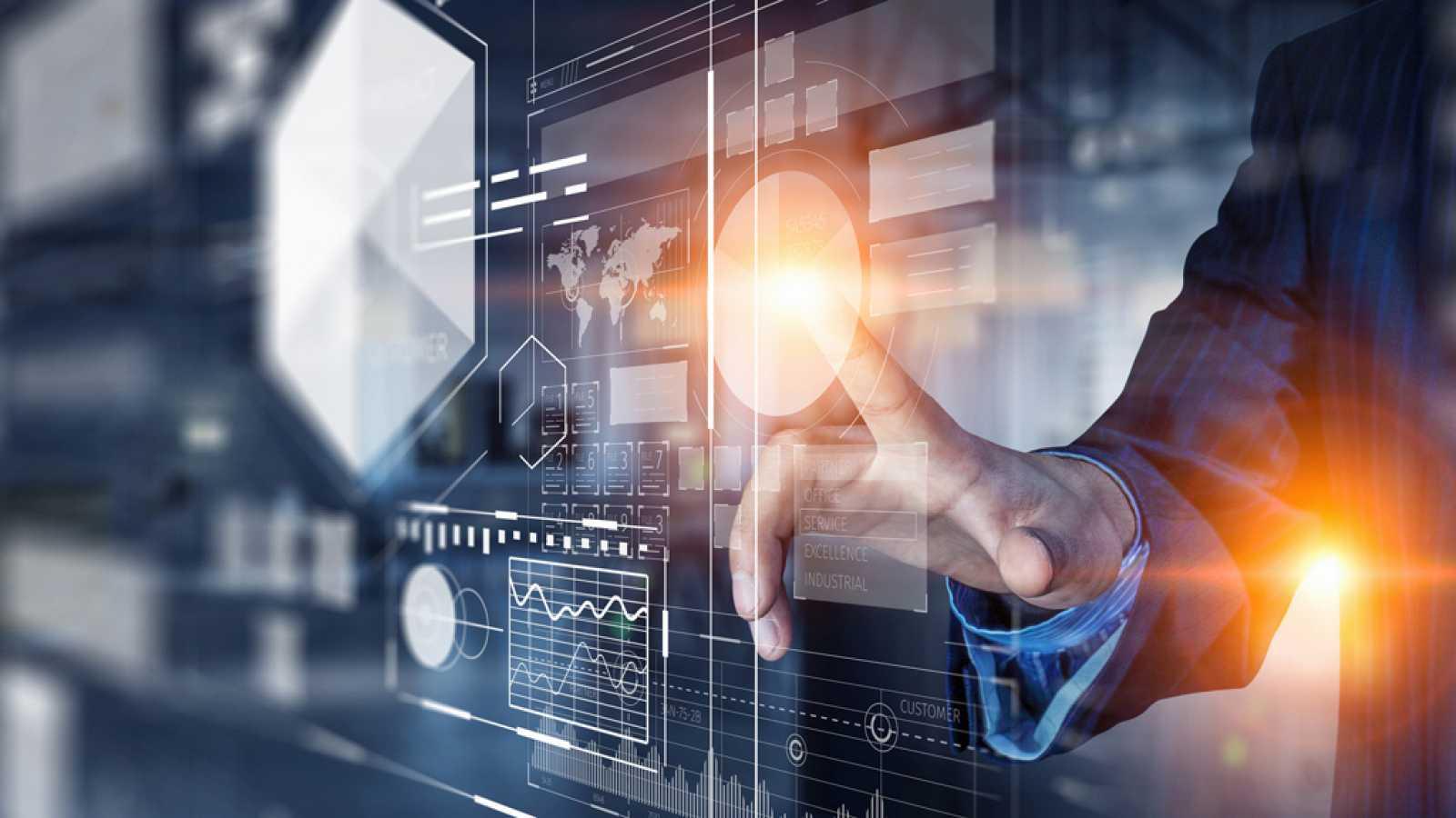 A golpe de bit - Descubrimos cómo van a ser los líderes digitales del futuro - 16/01/19 - escuchar ahora