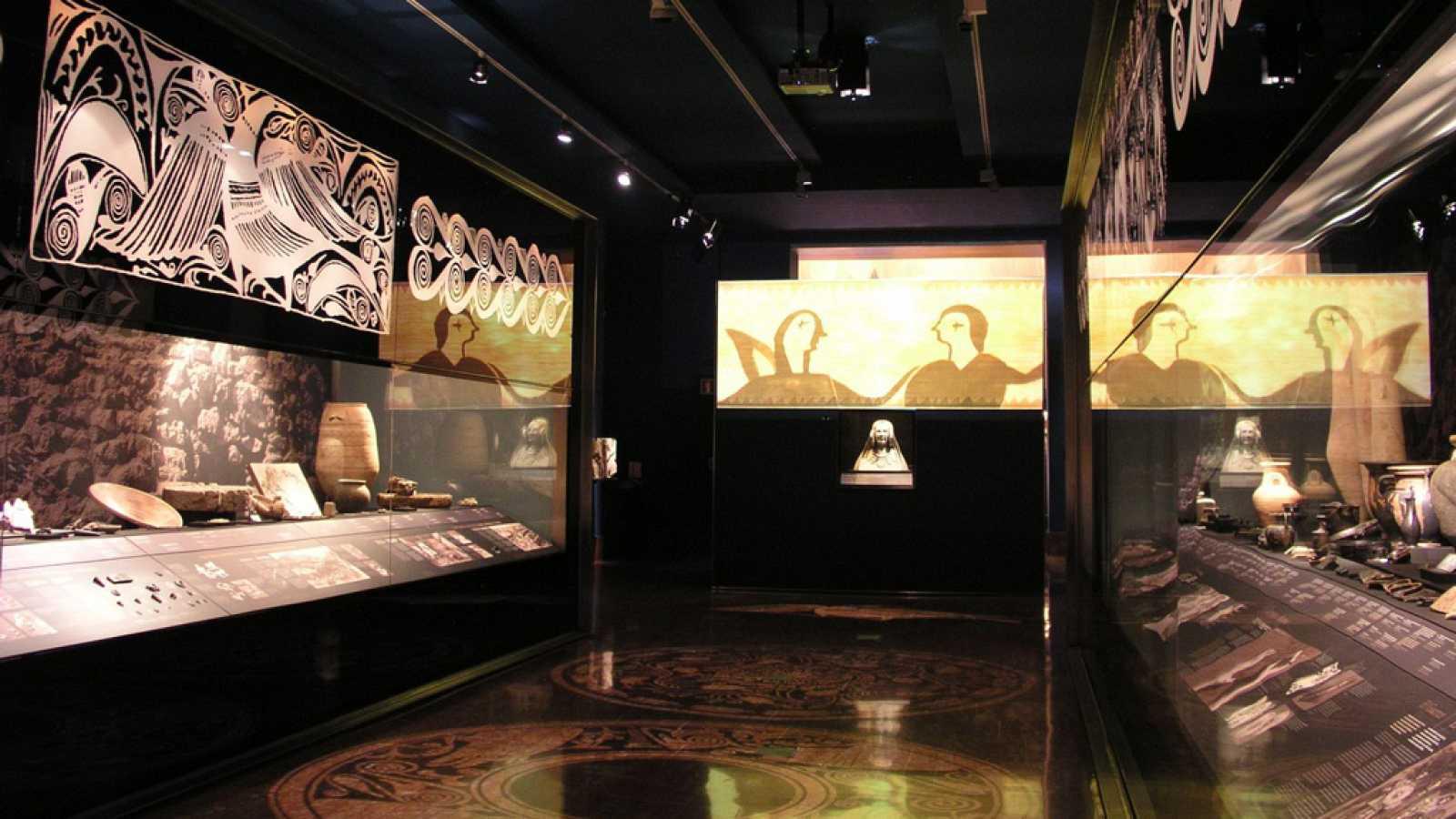 Turismo en comunidad - El Arqueológico de Alicante, primer museo español con la Q de calidad - 26/12/18 - escuchar ahora