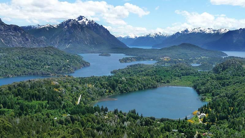 Nómadas - Bariloche, entre lagos y montañas - 19/01/19 - Escuchar ahora