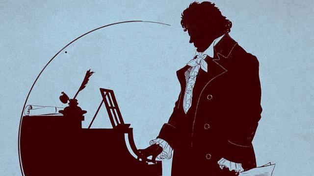 """BEETHOVEN: Concierto piano y orquesta nº 5, """"El Emperador"""""""