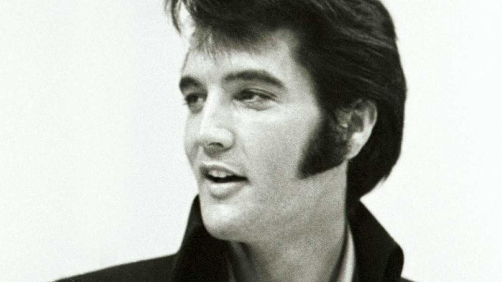 """La hemerockteca - """"Heartbreak hotel"""" Elvis Presley 1956  - 20/01/19 - Escuchar ahora"""