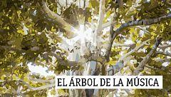 El árbol de la música - ¿Cuento para niños de jazz??? - 20/01/19