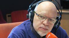 """No es un día cualquiera - Jorge Fernández Díaz: """"A veces, la prosperidad anestesia y nos vuelve un poco estúpidos"""""""