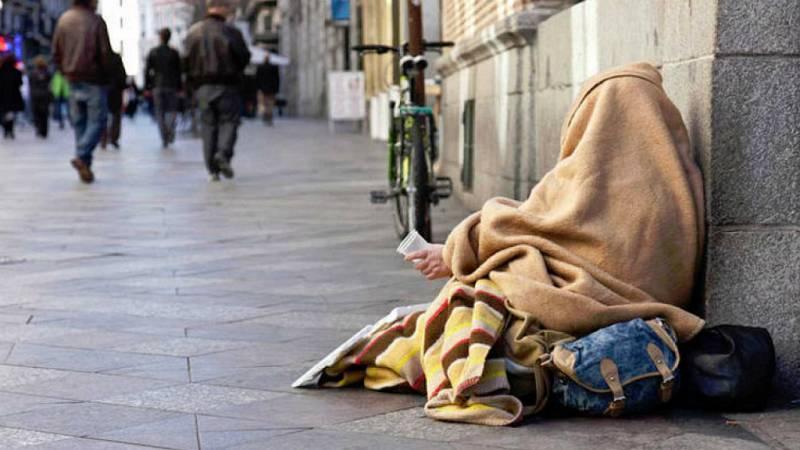 Las mañanas de RNE con Íñigo Alfonso - España, segundo país en el que más aumentó la desigualdad de la UE - Escuchar ahora