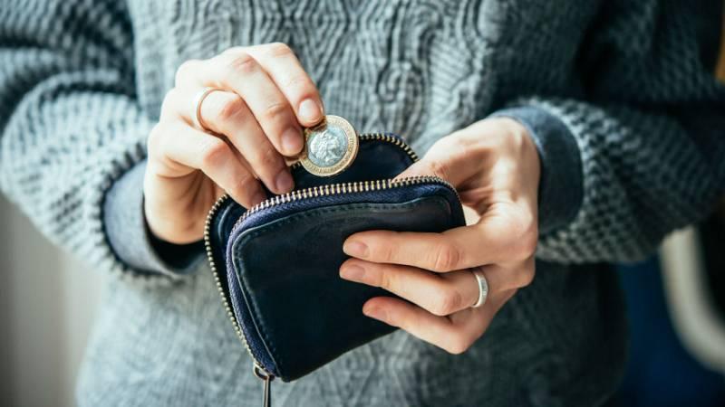Todo Noticias - Mañana - Oxfam: En España la pobreza y la riqueza se heredan - Escuchar ahora