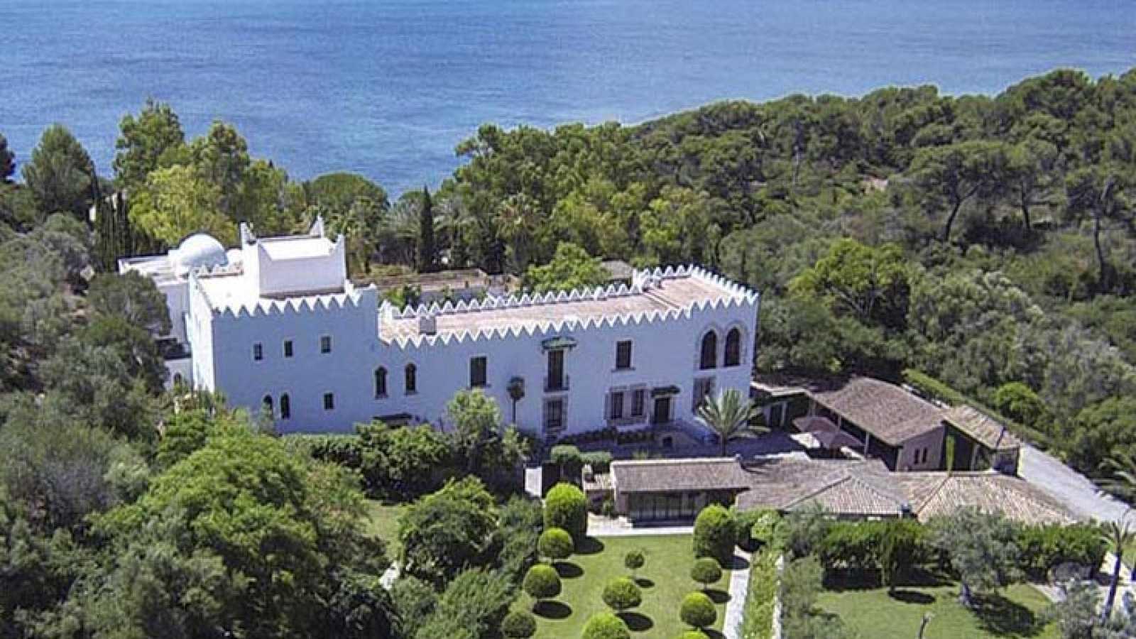 En clave Turismo - Sa Bassa Blanca, paraíso cultural en Mallorca - 21/01/19 - escuchar ahora