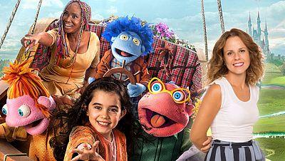 La estación azul de los niños - Los Lunnis llegan a los cines - 19/01/19 - escuchar ahora