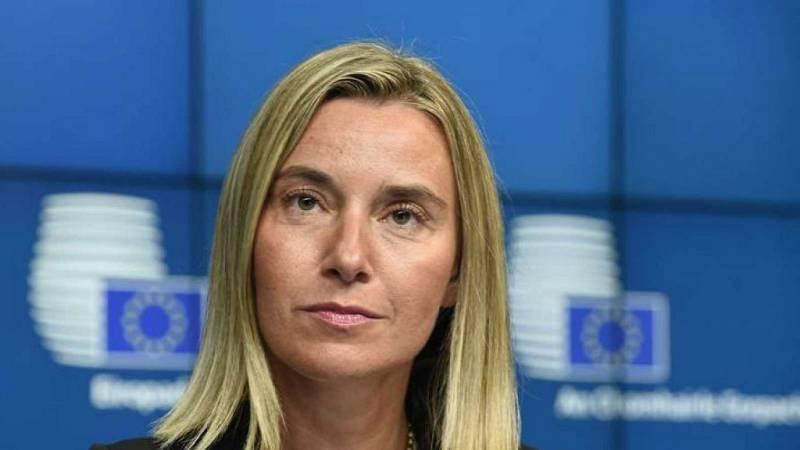 14 horas - La UE apuesta por las elecciones en Venezuela - Escuchar ahora