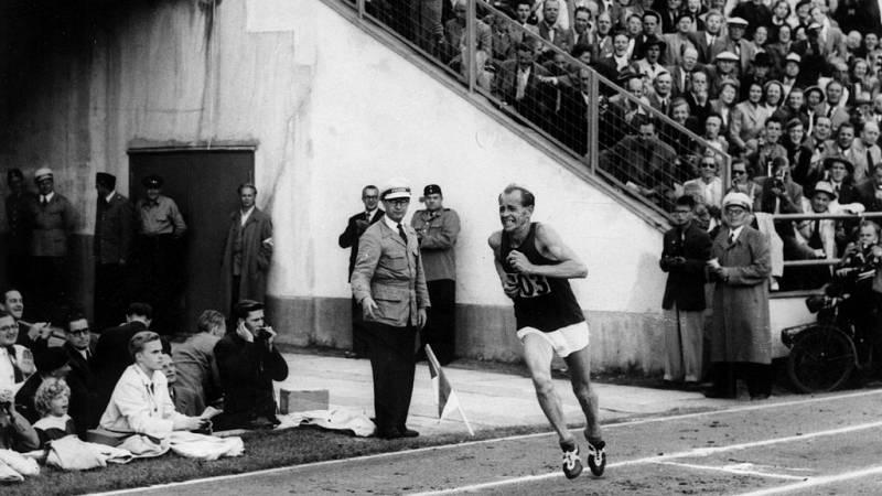 Documentos RNE - Maratón, héroes a la carrera - 26/01/19 - ESCUCHAR AHORA