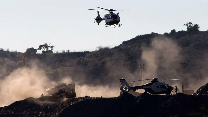 Informativos - Julen - Una llamada de socorro puso en marcha una operación rescate sin precedentes - Escuchar ahora