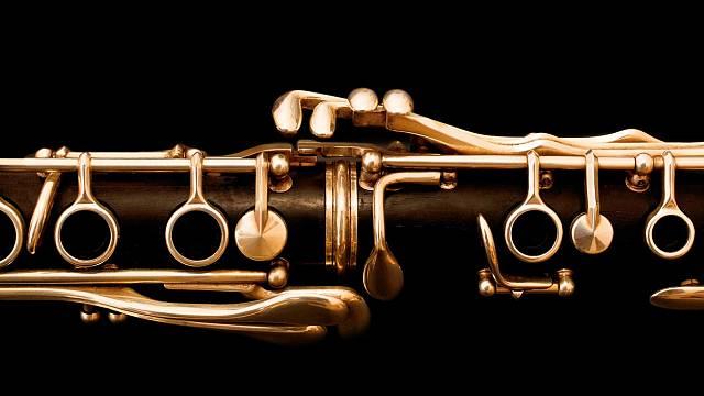 MOZART: Quinteto para Clarinete y Cuerdas