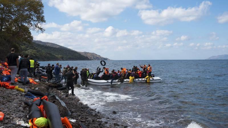 Todo Noticias - Mañana - Acnur sigue denunciando el cierre de puertos para los inmigrantes - Escuchar ahora