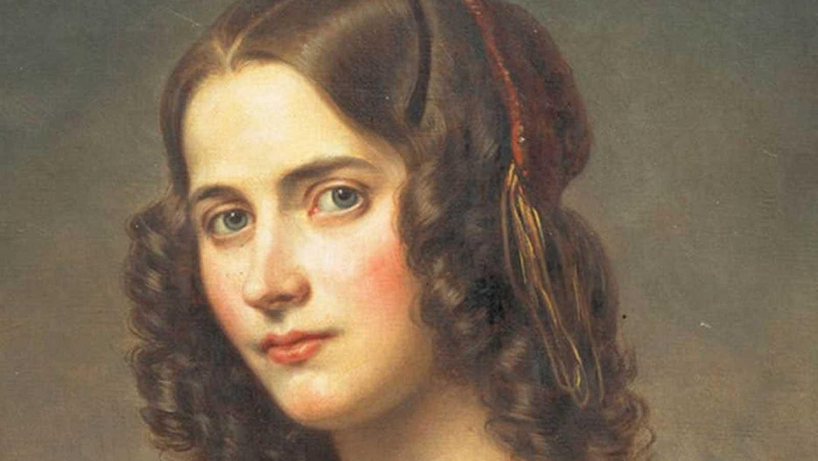 Música y Significado - Fanny Mendelssohn - 01/02/19 - escuchar ahora