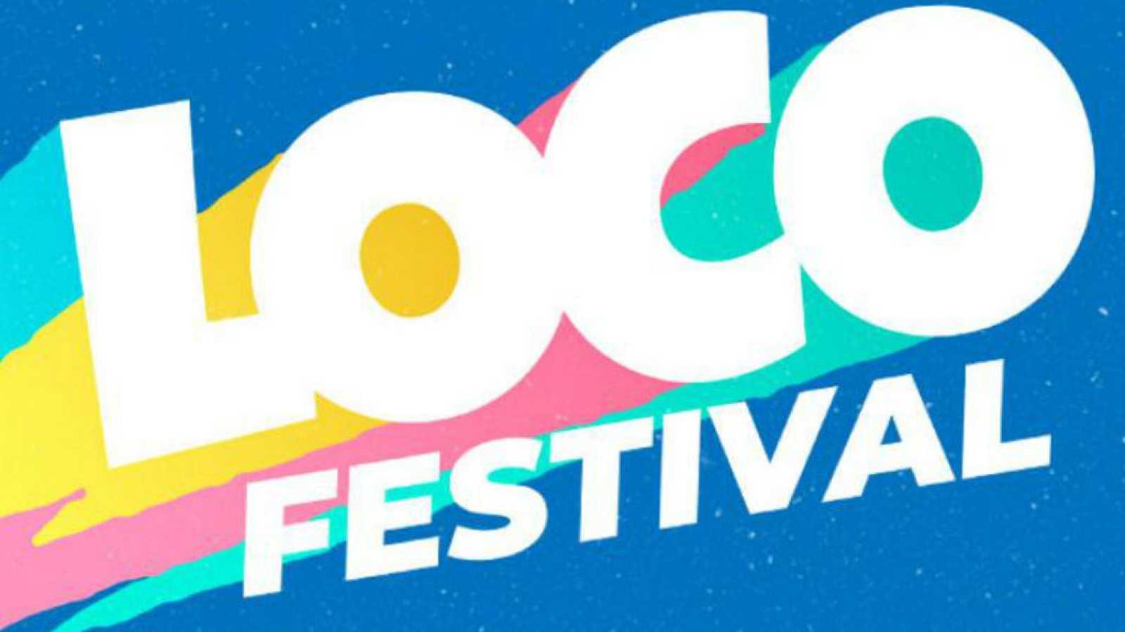 Educar para la paz - Programa nº 199 - Os invitamos a participar en el 'ACNUR Loco Festival' - 05/02/19 - escuchar ahora