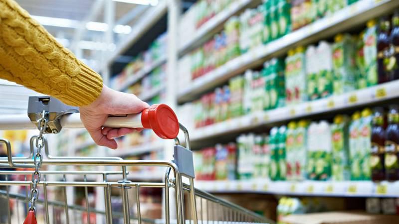 14 horas - Poca información y precios altos, barreras para el consumo sostenible - Escuchar ahora