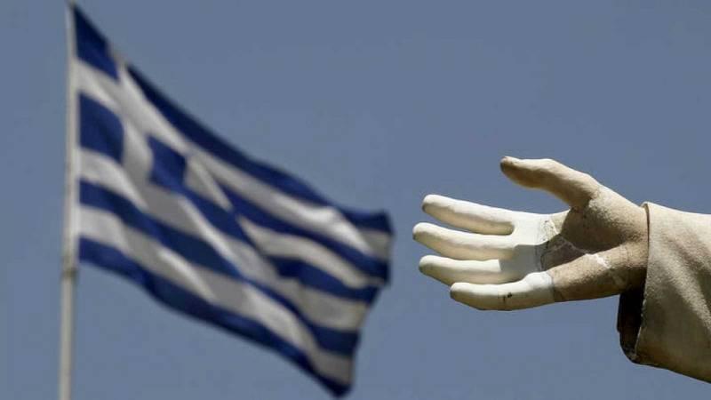 Reportajes Cinco Continentes - En Grecia, los ciudadanos pagan la factura de la crisis - 07/02/19 - Escuchar ahora