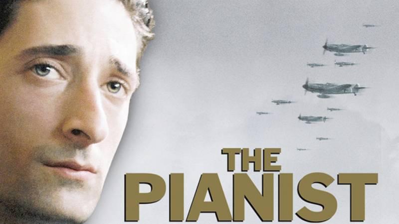 La cabina del paradiso - El pianista (2002) - 08/02/19 - Escuchar ahora