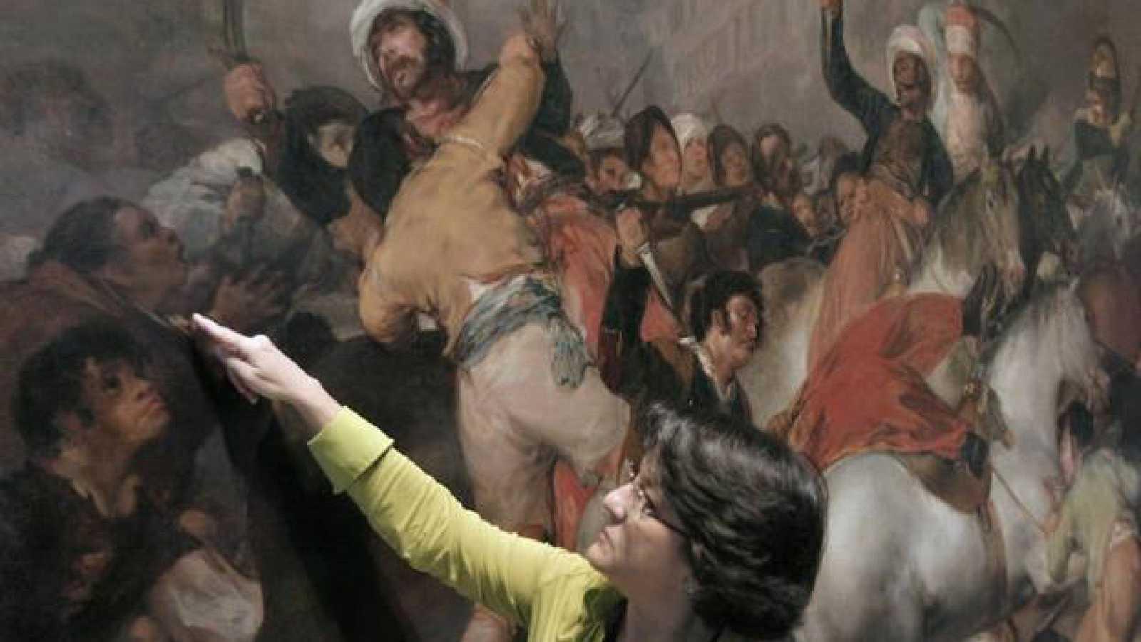 Artesfera - Jornada 'El arte contemporáneo y las buenas prácticas' - escuchar ahora