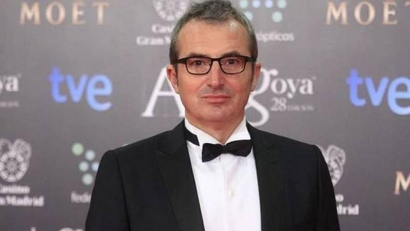 De película - Mariano Barroso nos habla de los Goya 2019 - Escuchar ahora
