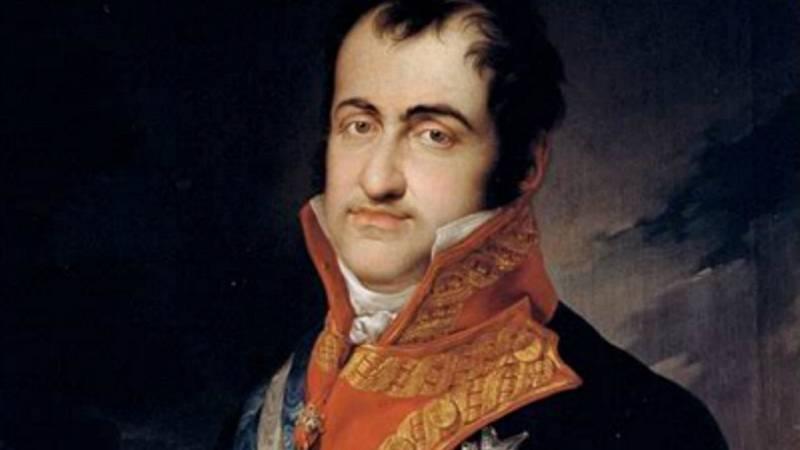 Documentos RNE - Fernando VII, un mal reinado de un pésimo rey - 08/05/20 - escuchar ahora