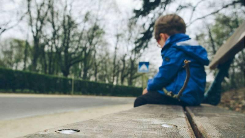 No actuar contra la pobreza infantil saldrá caro - Escuchar ahora