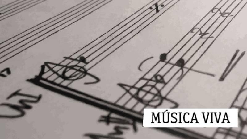 Música Viva - Benet Casablancas estrena en el Gran Teatre del Liceu - 10/02/19 - escuchar ahora