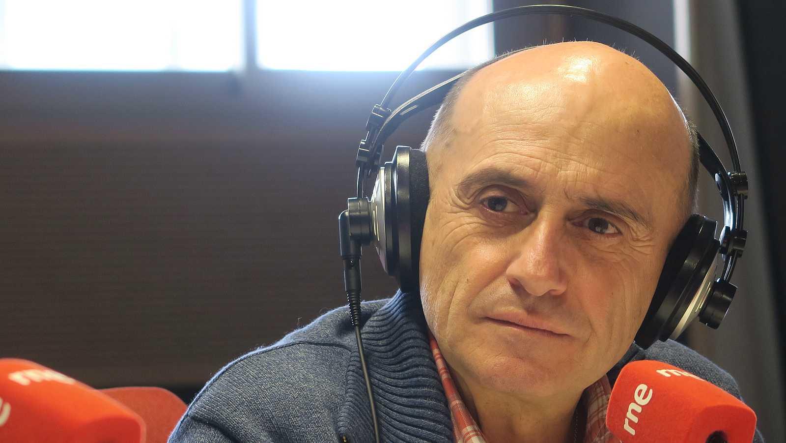 Entrevista a Pepe Viyuela - Escuchar ahora