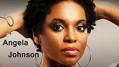 Prox·parada - Angela Johnson · Anthony Hamilton