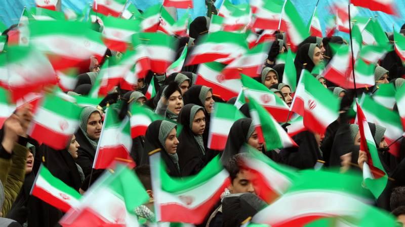 Todo Noticias - Mañana - Irán, una república islámica desde hace 40 años - Escuchar ahora