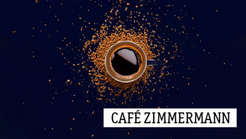Café Zimmermann - Cuarteto nº 1 'De mi vida' de B. Smetana - 11/02/19 - ESCUCHAR AHORA