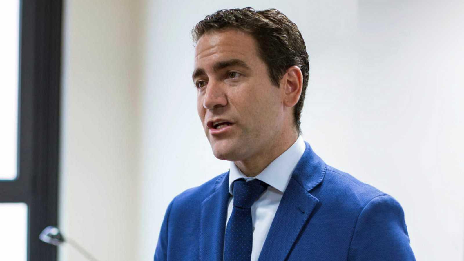"""Las mañanas de RNE con Íñigo Alfonso -  García Egea:""""Este juicio demuestra que nadie está por encima de la Constitución"""" - Escuchar ahora"""