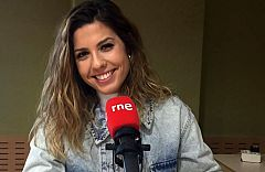 Metròpoli - Entrevista a Miriam Rodríguez #Cicatrices