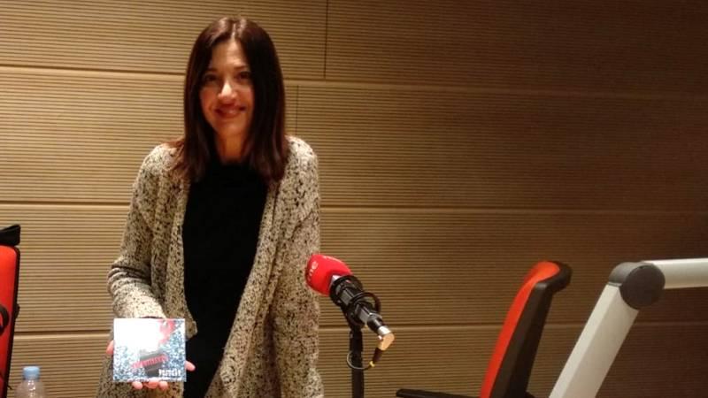 Hora América - La cantautora argentina Marcela Ferrari presenta 'Impertinente' - 12/02/19 - escuchar ahora