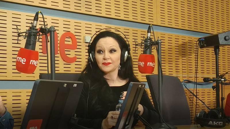 Las mañanas de RNE - Fangoria versiona las grandes canciones del pop español en su último disco - Escuchar ahora