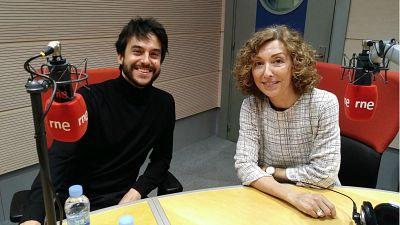 Con las 'Atlánticas' de Guillermo García López - escuchar ahora